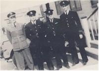 tmb first flight crew