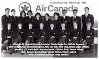 tmb new flight attendants 1989