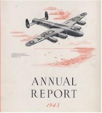 tmb 1943 annual report