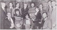 tmb halifax parade 1982