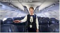 tmb oldest flight attendant