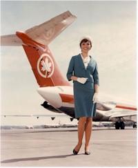 tmb 1964 1968 in flight uniform