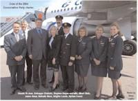 tmb tory charter crew