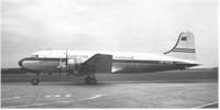 tmb DC 4 CF MCB Maritime Central MAN 1956