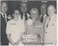 tmb pionair exec 1980
