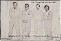 tmb pwa sheet metal shop