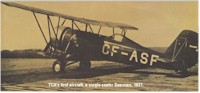 tmb cf asf first aircraft