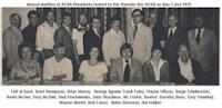 tmb acra presidents 1979