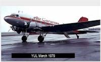 tmb air caravane dc3