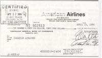 tmb cpa million dollar cheque