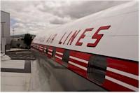 tmb CF TGE fuselage