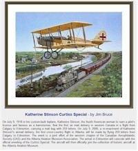 tmb katherine stinson curtiss special