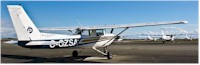 tmb pacific flying club aircraft