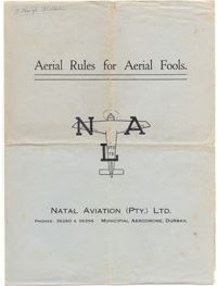 tmb aerial rules booklet