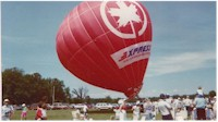 tmb ac cargo balloon