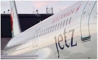 tmb jetz aircraft 2009
