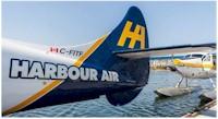 tmb harbour air