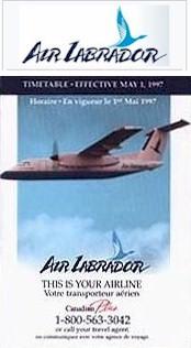 tmb 1997 air labrador timetable 1392