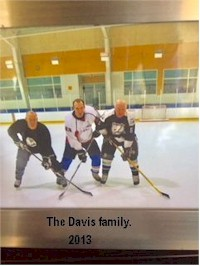 tmb davis family