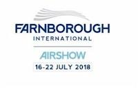 tmb farnborough air show emblem