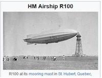 tmb r100 airship