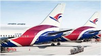 tmb flair airlines