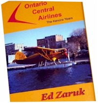 tmb ontario central airines book