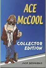 ace mccool book