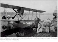 tmb boeing b 1 seaplane