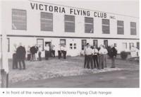 tmb victoria flying club