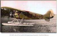 tmb lambair aircraft