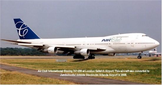 tmb air club international x550