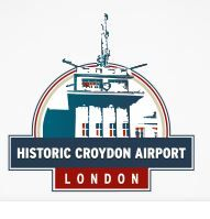 croydon airport emblem