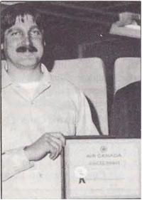 tmb r shepperd 1985