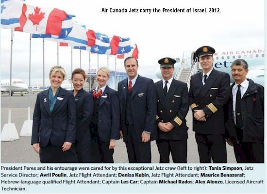 tmb x550 high profile flying crew