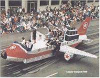 tmb yyc anniversary float