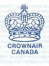 crownair emblem