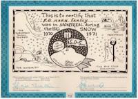 tmb big storm certificate