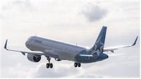 tmb airtransat aircraft