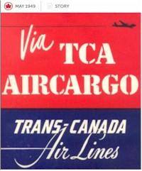 tmb tca cargo poster