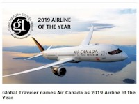 tmb airline of 2019