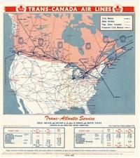 tmb tca timetable 1947
