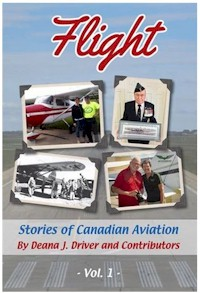 tmb stories of canadian aviation