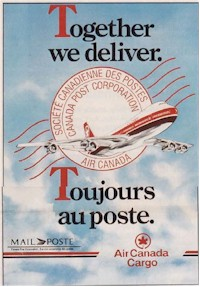 tmb cargo advert
