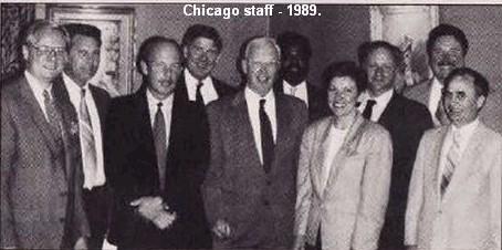 tmb 454 chicago staff