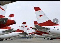 tmb austrian airways