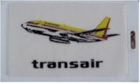 tmb transair badge