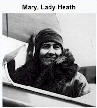 tmb lady heath