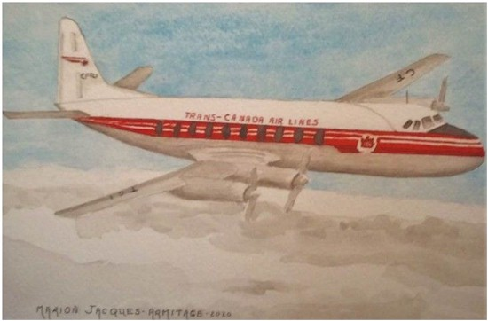 tmb 550 viscount by marion