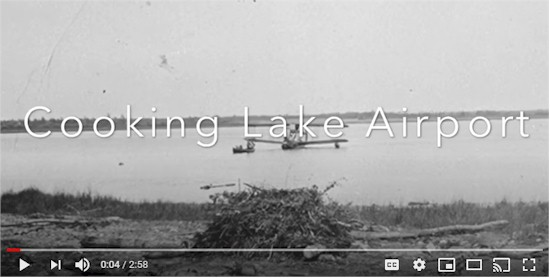 tmb 550 cooking lake video